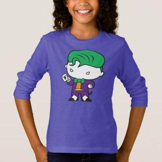 Joker bilatéral de Chibi T-shirt