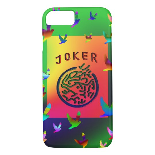 Joker Dreams Phone Case