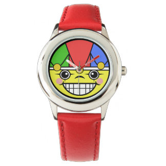 Joker Face Watch