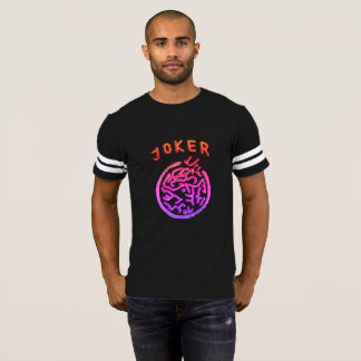 Joker Football Shirt