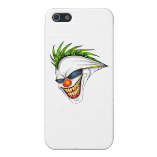 Joker iPhone 5 Cover