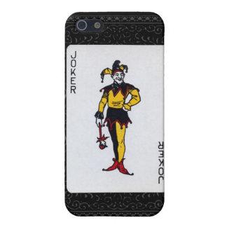 joker iphone case iPhone 5 cases
