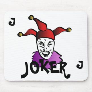 Joker Mousepad Tapis De Souris