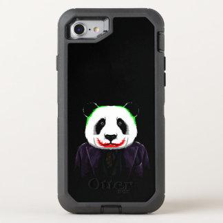 joker panda OtterBox defender iPhone 8/7 case