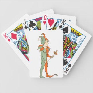 Joker Poker Deck