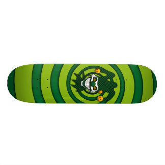 Joker Skateboard (Green)