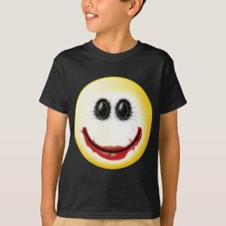 Joker Smiley Face T-Shirt