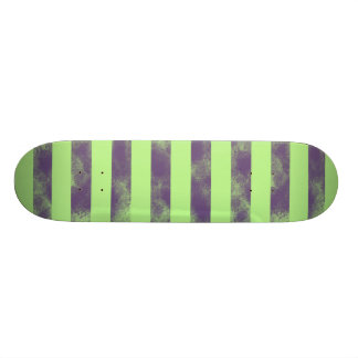 Joker Stripes Skateboard Deck