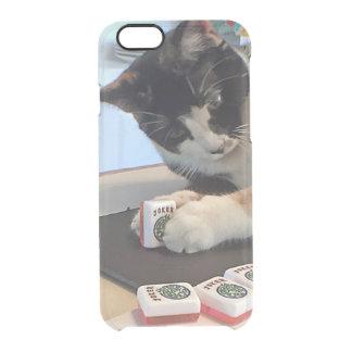 Jokercat Phone Case