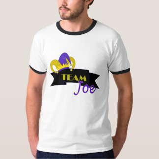 Jokers - Team Joe Shirt