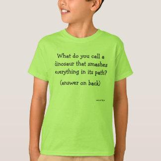 Jokes 22 T-Shirt