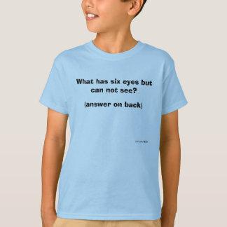 Jokes 30 T-Shirt