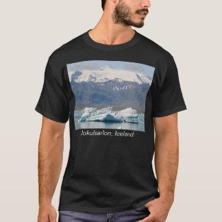 Jokulsarlon Iceland T-shirt