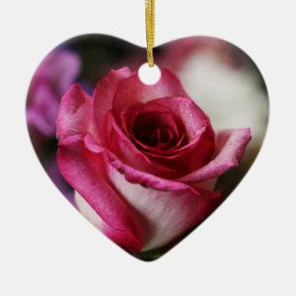Jolene Rose Ornament