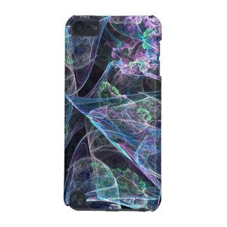 Joli motif de fractale coque iPod touch 5G