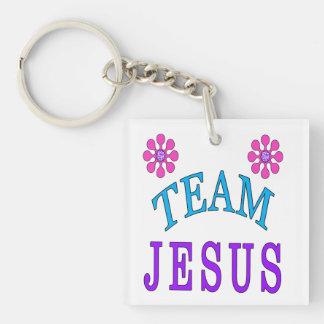 Jolies fleurs chrétiennes de Jésus d équipe de K