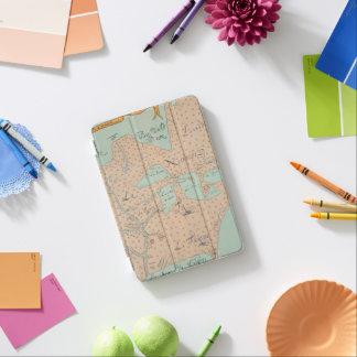 JOLLIET: NORTH AMERICA 1674 iPad MINI COVER
