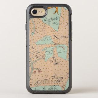 JOLLIET: NORTH AMERICA 1674 OtterBox SYMMETRY iPhone 7 CASE