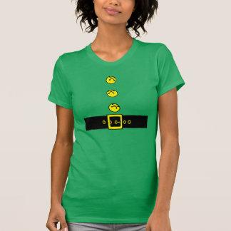 Jolly Elf Costume T-Shirt