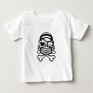 Jolly Pirate Baby T-Shirt