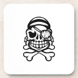 Jolly Pirate Coaster