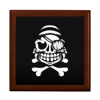 Jolly Pirate Gift Box