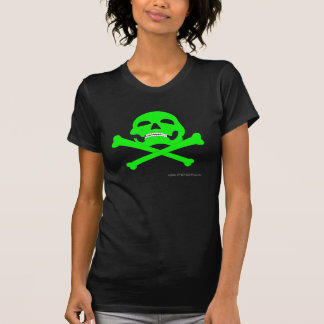 Jolly-Roger #4 T-Shirt