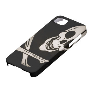 Jolly Roger Case-Mate ID iPhone 5 Case