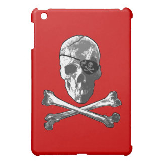 Jolly Roger Cover For The iPad Mini