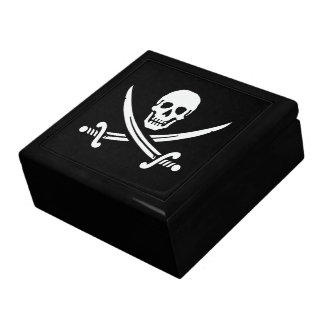 Jolly Roger Gift Box