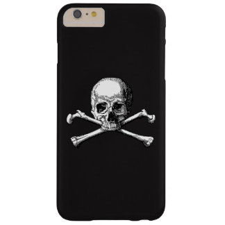 Jolly Roger Pirate Phone Case