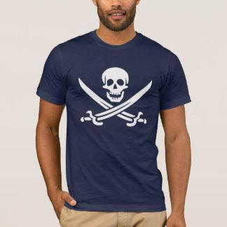 Jolly Roger Pirate Shirt