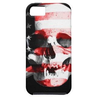 Jolly Roger Skull Crossbones Skull And Crossbones iPhone 5 Case