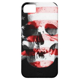 Jolly Roger Skull Crossbones Skull And Crossbones iPhone 5 Covers