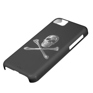 Jolly Roger Skull iPhone 5C Case