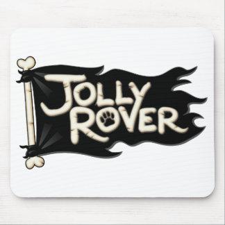 Jolly Rover Mousepads