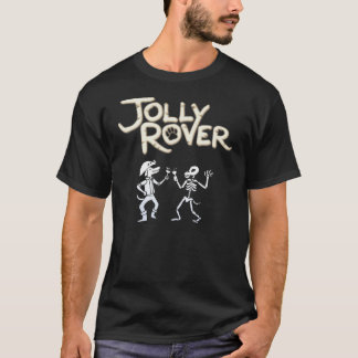 Jolly Rover Voodoo T-Shirt