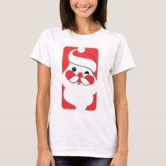 Jolly Santa Claus T-Shirt