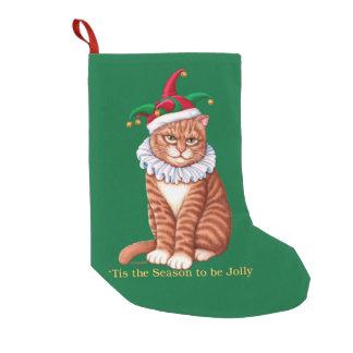 Jolly Stocking