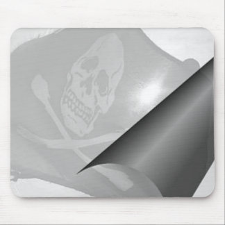 JollyRoger Mouse Pad