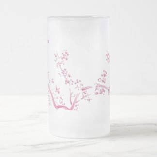 JoLove Designs Frosted Mug