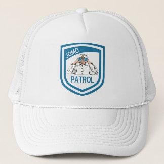 Jomo Patrol Trucker Hat