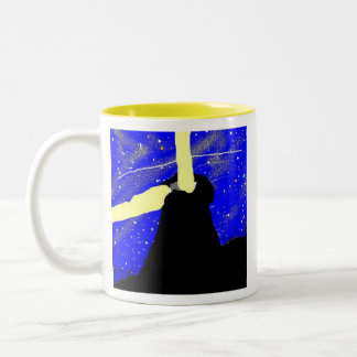 © Jon & Erson: XVI Two-Tone Coffee Mug