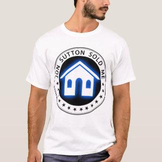 Jon Sutton m'a vendu T-shirt