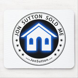 Jon Sutton Sold Me Mouse Pad
