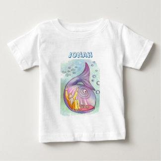 jonah2 baby T-Shirt