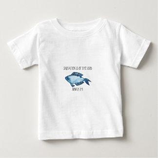 Jonah 2:9 baby T-Shirt