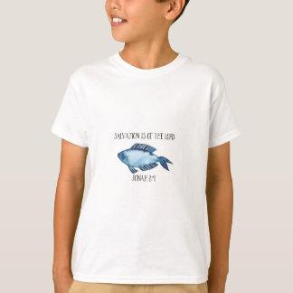 Jonah 2:9 T-Shirt