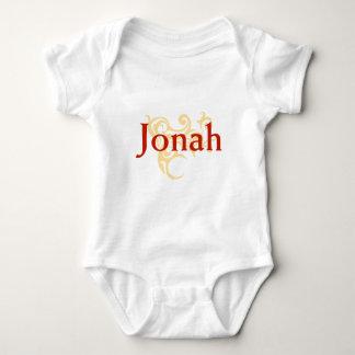 Jonah Baby Bodysuit