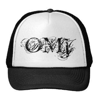 Jonas Brothers OMJ Fancy Trucker Hats